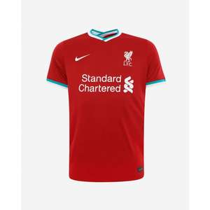 LFC Nike Mens Home Stadium Jersey 20/21 - £59.95 Delivered @ Liverpool FC