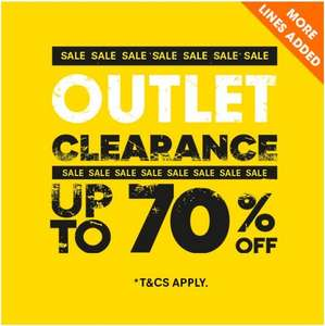Regatta upto 70% off Outlet Clearance + free delivery over £25 and extra 15% off with code at Regatta Shop