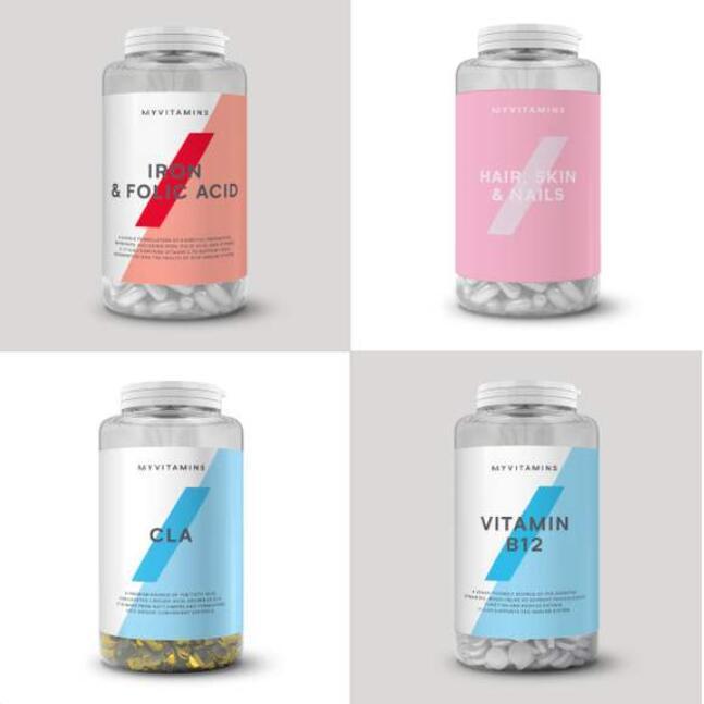 67% Off over 80+ vitamins, minerals and supplements using voucher code @ MyVitamins
