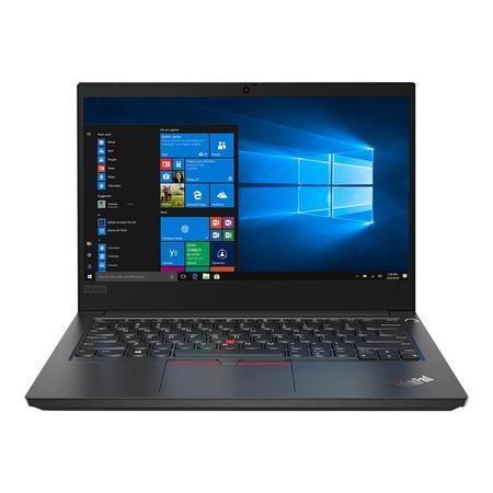 Lenovo ThinkPad E14 - AMD Ryzen 7-4700U,16GB(3200Mhz), 512GB SSD, Windows 10 Pro Laptop @ laptops direct