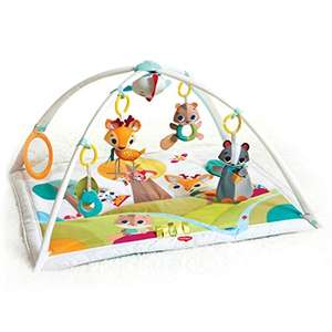 Tiny Love Gymini Deluxe, Musical Baby Play Mat and Newborn Activity Gym, Suitable from Birth Only £39.10 @ Amazon