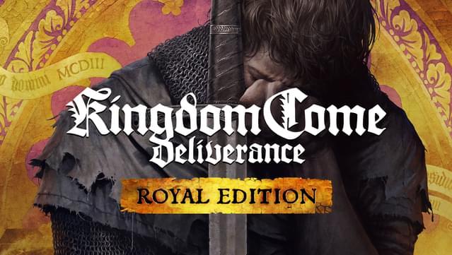 [PC] Kingdom Come: Deliverance Royal Edition for £4.18 @ GOG Russia