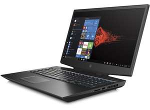 """HP OMEN Laptop 17-cb1003na - NVIDIA® GeForce® RTX 2080 Super™, i7-10750H, 16GB RAM, 17"""" 144Hz screen - £1572.49 delivered from HP.com"""