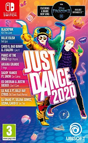 Just Dance 2020 on Nintendo Switch £23.99 @ Amazon