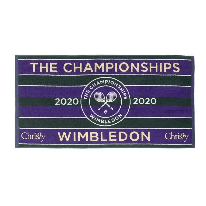 Wimbledon Championships Tower 2020 - Class £26.25 + £4.95 delivery @ Wimbledon Shop