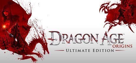 [Steam] Dragon Age: Origins - Ultimate Edition (PC) - £3.74 @ Steam Store
