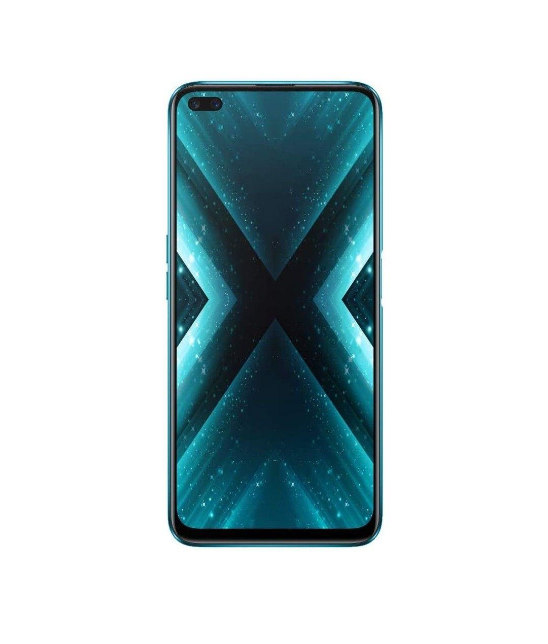 Realme x3 superzoom (12GB+256GB) glacier blue - £349.99 @ Amazon