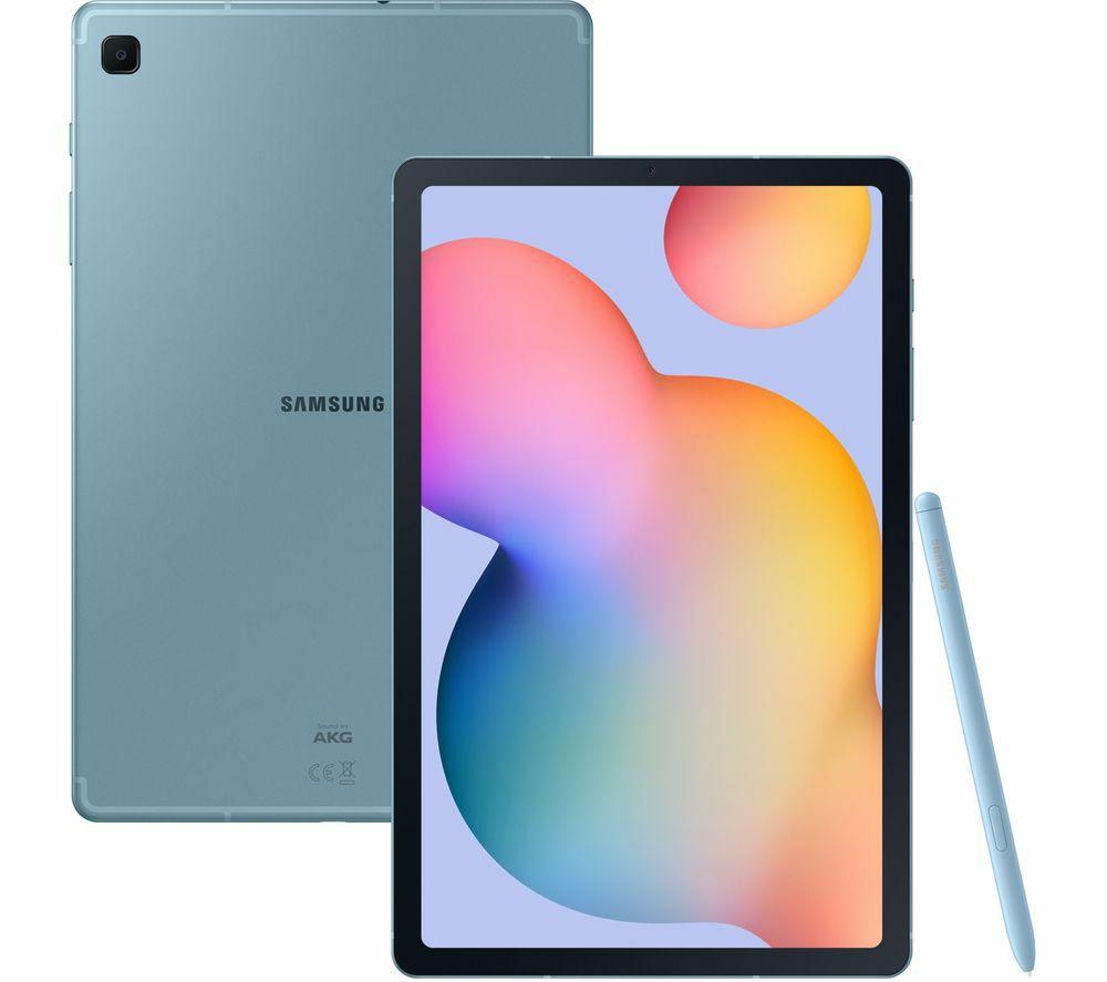 Samsung S6 Lite - LTE Version £299 @ Amazon