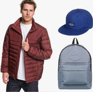 Up to 70% Off Sale + Extra 40% Off with code + Free delivery with code @ Quiksilver