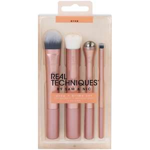 Real Techniques Prep and prime Set reduced to £4.99 Instore @ Boots (Bath)