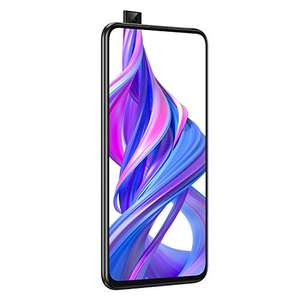 HONOR 9X Pro 6GB 256GB Black/Purple £166.53 delivered (£161 with fee free card) @ Amazon Germany