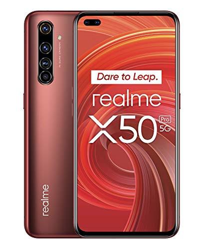 Realme X50 Pro 8GB/256GB (Red) - £395.81 @ Amazon Spain