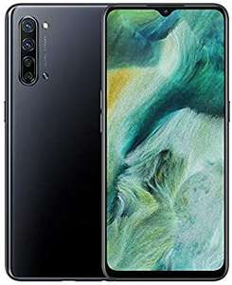 OPPO Find X2 Lite 5G - Qualcomm® Snapdragon™ 765G mobile platform 6.4 inch 4250 mAh 48MP Camera Smartphone – black £275 @ Amazon