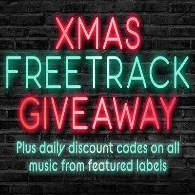Juno Records free tracks Advent Caledar
