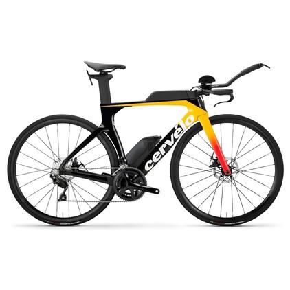 Cervelo P-Series 105 Disc TT Triathlon Bike 2020 £2,175.00 @ Sigma Sports