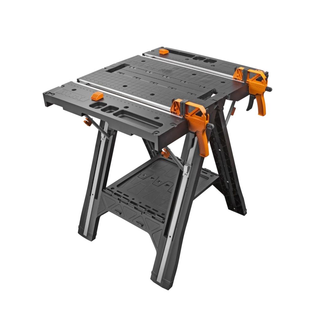 Worx WX501 Pegasus workbench - £89.99 @ positecworx ebay