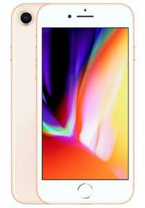 Apple iPhone 8 64GB Unlocked Gold Space Grey Silver – Sim Free Very Good Free Shipping | Free Accessories | £199 loop_mobile eBay