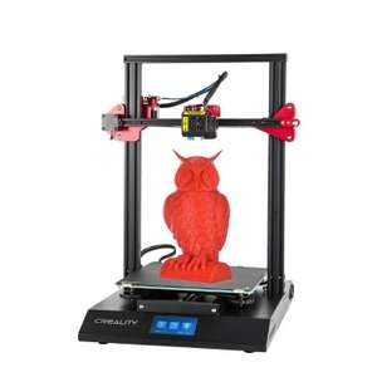 CREALITY CR-10S Pro Upgraded 3D Printer - Auto Leveling / 300*300*400mm Print Area / EU Plug - £325.49 Using Code Via DE Warehouse @ Tomtop