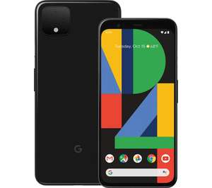 Refurbished Pristine condition Google Pixel 4 XL 64GB Unlocked - Various Colours £354.99 with nectar code at musicmagpie / ebay