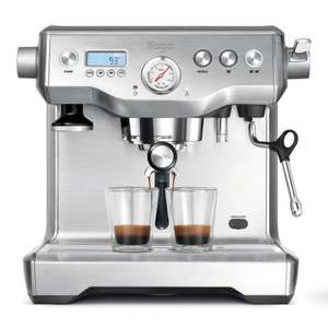 Sage Dual Boiler espresso coffee machine BES950 £959 @ Coffee friend