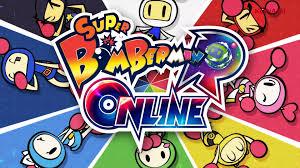 Super Bomberman R Online : Free To Play @ Google Stadia