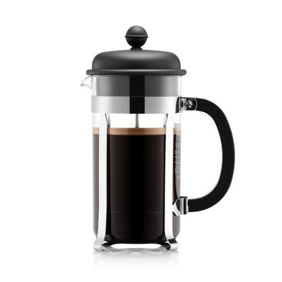 Bodum Caffettiera French Press Coffee maker, 8 cup, 1.0 l - £9.99 @ Lidl