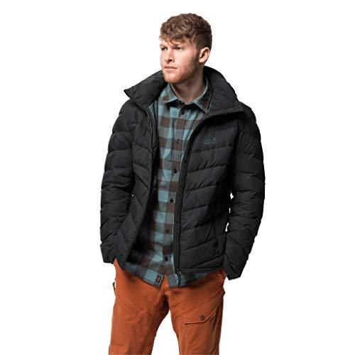 Jack Wolfskin Fairmont Men's Jacket - XXL - Black - £116.88 @ Amazon