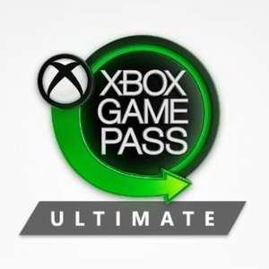 3 Months Xbox Game Pass Ultimate - £1 (For new subs) - Xbox Store