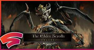 Free Play Days: The Elder Scrolls Online [Google Stadia] for Stadia Pro Members December 3rd to 7th