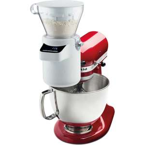 KitchenAid 5KSMSFTA Sifter and Scale - £79.99 + free Click and Collect @ Argos
