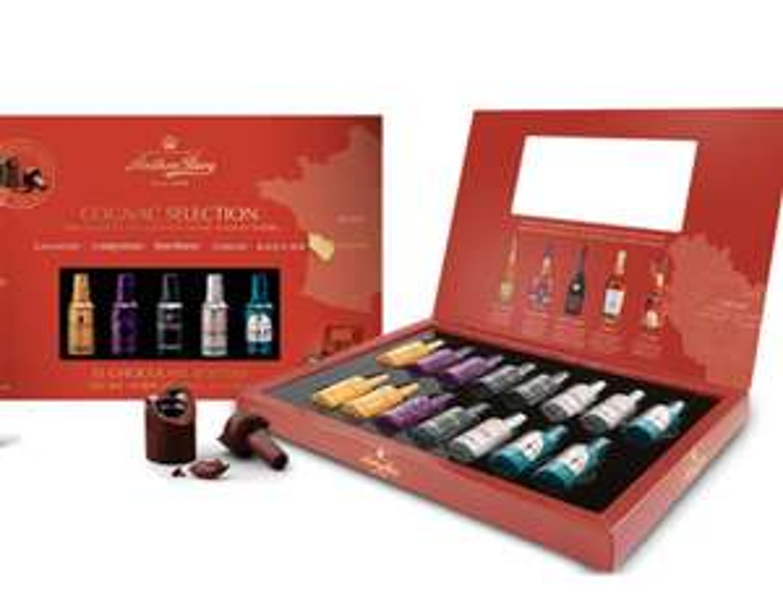 Anthon Berg Chocolate Cognac Selection 2 x 230G £10 @ Yankee Bundles
