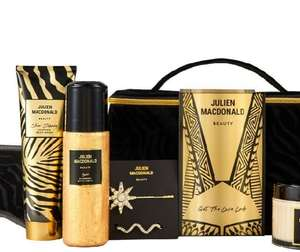 Better Than Half Price Julien MacDonald Beauty Vanity Case Now £24 + £3.50 Delivery Free on £30 Spend ( also In Store ) From Boots