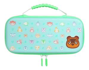 Nintendo Switch + Lite Protection Case - Animal Crossing £12.99 free click and collect at Argos
