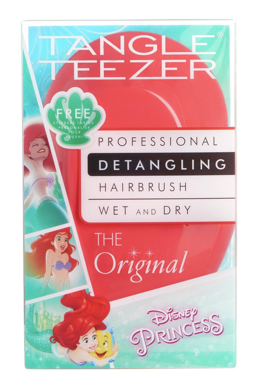Tangle Teezer Disney's Ariel Original Detangling Hairbrush - £6.49 + free click and collect at Argos