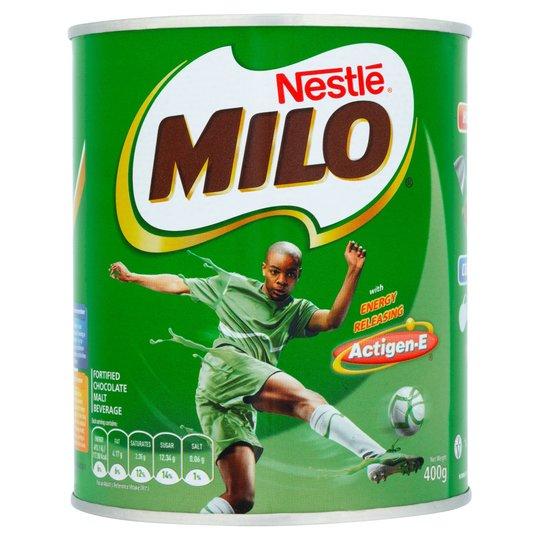 Nestle Milo 400g - £1 instore @ Asda, Halifax