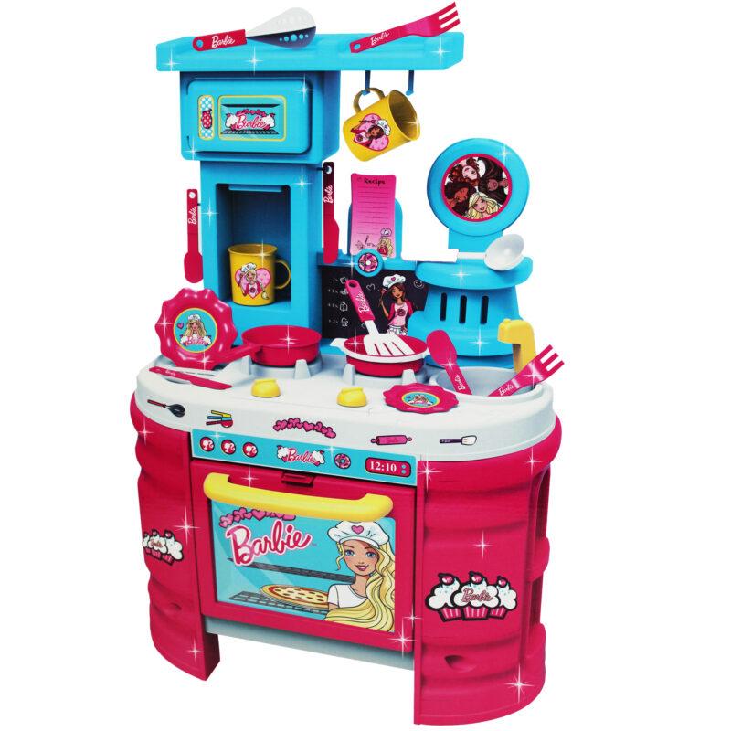 Barbie Mega Kitchen £20 Delivered @ Weeklydeals4less