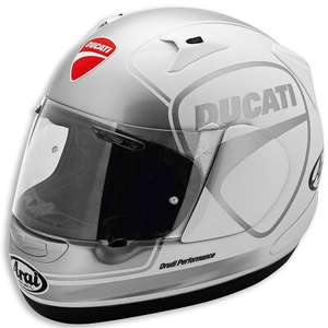 Ducati Shield 14 Helmet by Arai - £179 @ M&P Direct