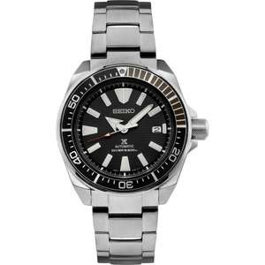 SEIKO PROSPEX SRPB51K1 SAMURAI £244.10 @ The watch hut