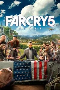 FarCry 5 £10.99 @ Xbox Store