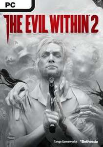 [Steam] The Evil Within 2 (PC) - £2.69 @ AllYouPlay