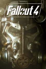 Fallout 4 - Xbox Edition £5.99 @ Microsoft Store
