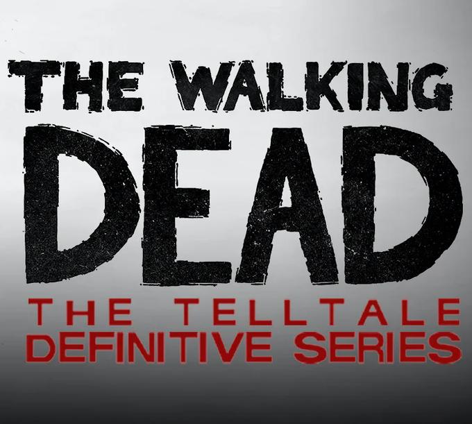 The Walking Dead: The Telltale Definitive Series (STEAM) £17.99 @ Fanatical