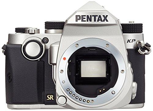 Pentax KP Digital SLR Camera £635.35 delivered at Amazon France