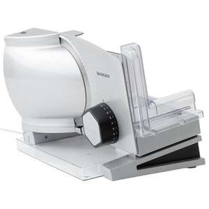 Silvercrest Electric Multi-Purpose Slicer £39 @ Lidl From 13th Dec
