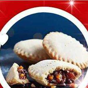 Free Sweet mince pie, doughnut or muffin from Greggs on Friday 4th December @ Vodafone VeryMe Rewards