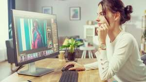 79 FREE Courses at Udemy and Eduonix e.g. Adobe Photoshop CC 2020 - Become a Super User
