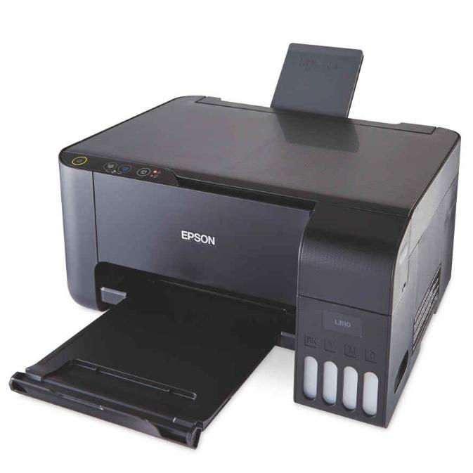 Epson EcoTank L3110 Multifunctional Printer £129.99 delivered at Aldi