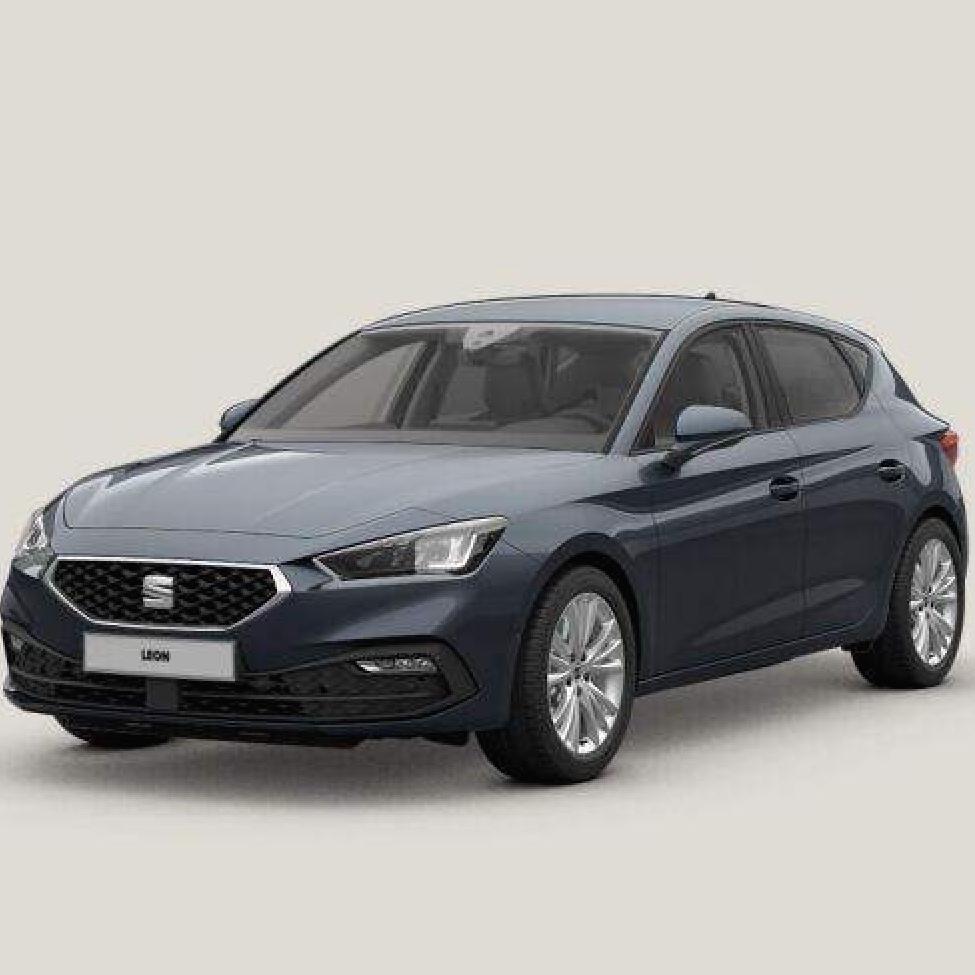 36 month Lease (3+35) - Seat Leon Hatchback 1.0 TSI SE Dynamic - 5k miles p/a - £489 initial + £163pm + £180 admin = £6373 @ UKCarline