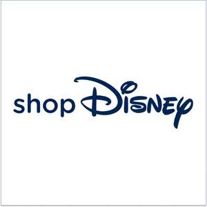 15% Off when you spend £50 / 20% Off when you spend £65 using codes @ ShopDisney