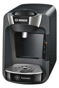 Bosch Tassimo Suny Coffee Machine - £29 instore @ Tesco, Scotland